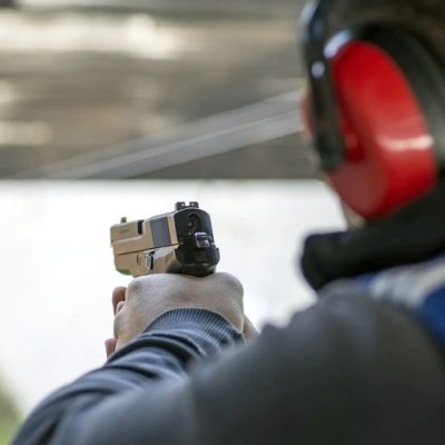 Hobby shooting